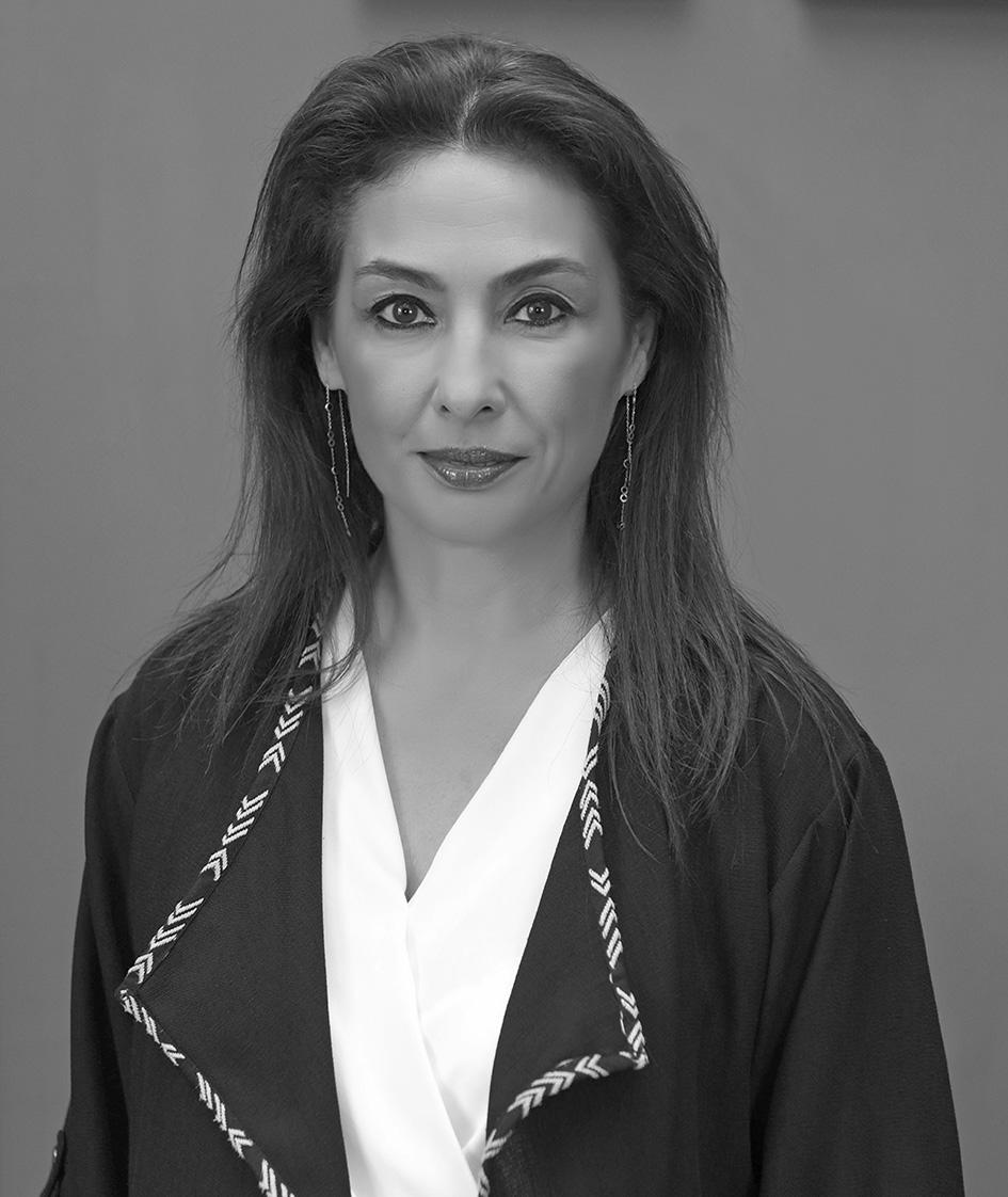 Associate Prof. Elmira GÜR