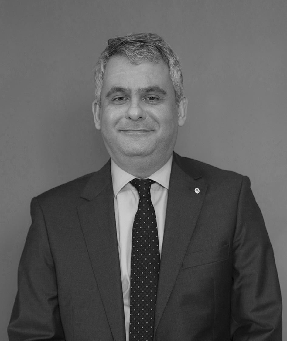 Professor Murat GÜL